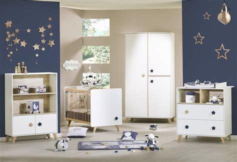 chambre noukies chambre oslo sauthon boutons étoile les bébés du bonheur