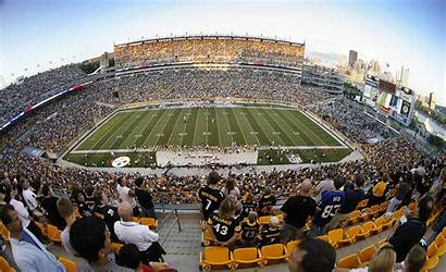 Pittsburgh Steelers Desktop Sports Center Located Science