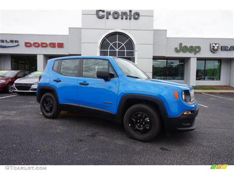jeep sierra 2015 2015 sierra blue jeep renegade sport 103241080 gtcarlot