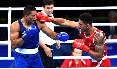 Piedāvā jaunu boksa tiesāšanas sistēmu Tokijas olimpiskajās spēlēs - Citi sporta veidi - Apollo ...