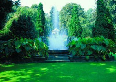 Botanischer Garten Braunschweig Parken by Ber 252 Hmte Parks Und G 228 Rten In Deutschland