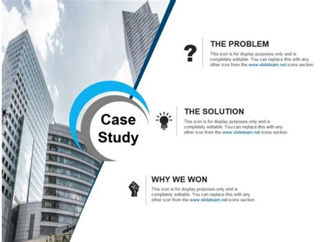 case study  marketing research powerpoint