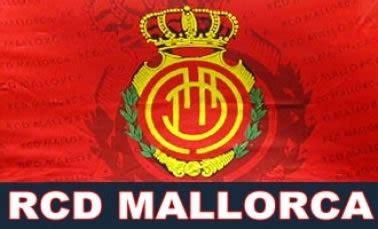 rcd mallorca flag