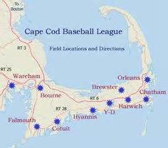 1000+ Images About Cape Cod Baseball On Pinterest
