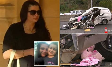 'don't mess with my family': Adelaide mother admits killing her four-year-old daughter ...