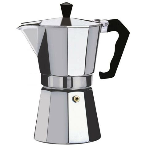 Stovetop coffee is one of the easiest and fastest ways to make a cup of coffee. Espresso Stove Top Coffee Maker - Continental Moka Percolator Pot - 2, 6, 9, 12   eBay
