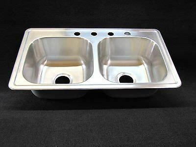 extra deepdouble bowl kitchen sink