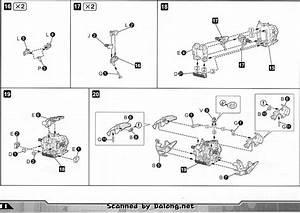 Hmm Saber Tiger Schwalz Ver  English Manual  U0026 Color Guide