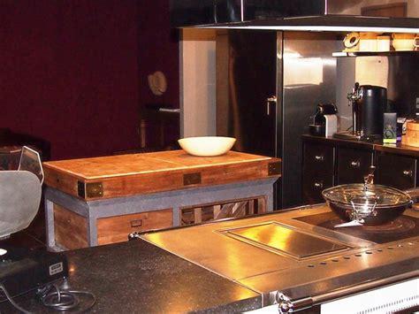 apprendre cuisine apprendre dans une cuisine d exception galerie photos d