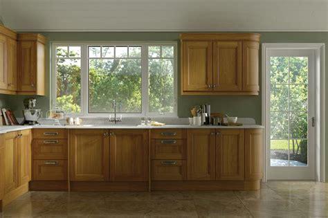 kitchen door designs photos family kitchen with valence grid windows and patio door 4703