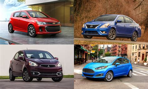 Price Of New by Lowest Price New Cars In America 187 Autonxt