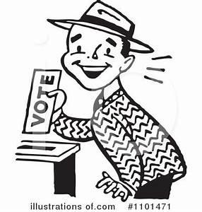 Voting Cartoon Clipart - Clipart Suggest