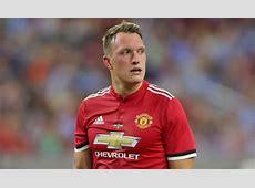 Phil Jones abuses drugs official Man Utd star handed two