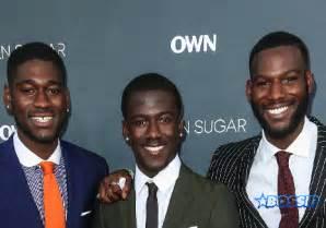 Kofi Siriboe and His Brothers