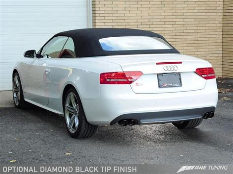 Audi Convertible Awe Tuning Review Gallery