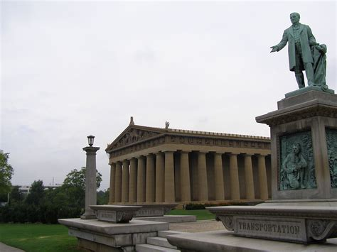 parthenon nashville wikipedia