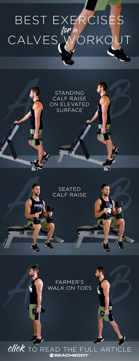 Webmd gives exercise tips for toning calves. 8 of the Best Exercises for a Calves Workout - News About ...