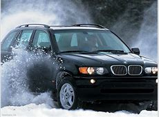 BMW X5 2000 Exotic Car Wallpaper #027 of 40 Diesel Station