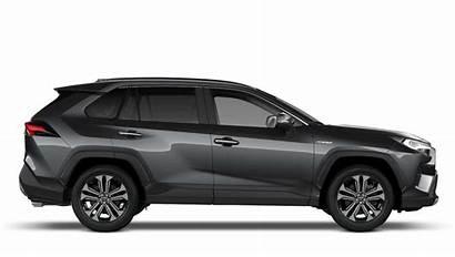 Rav4 Toyota Dynamic Excel Grey Decuma Hybrid