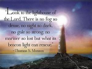 Quotes About Lighthouses Beacons. QuotesGram
