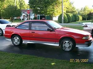 wabblypop 1990 Chevrolet Cavalier Specs, Photos