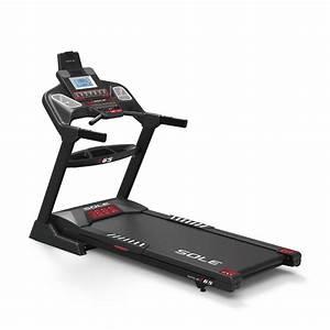 Sole Treadmill Comparison 2020