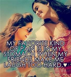 Quotes About Fr... Pain And Laughter Quotes
