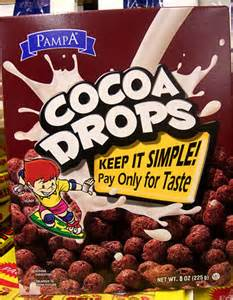 Funny Off Brand Cereal Names