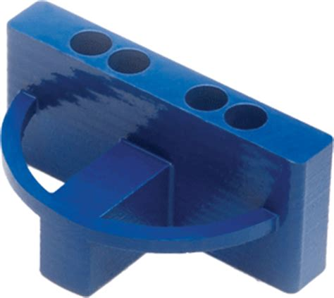 Tavy Tile Spacers 116 by Gundlach No Tts 316 T Tavy 3 16 Blue T Spacers 100 Bag