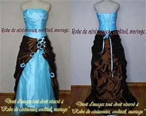 robe de mariee ivoire et bordeaux avec col americain With achat robe de mariée avec bijoux turquoise