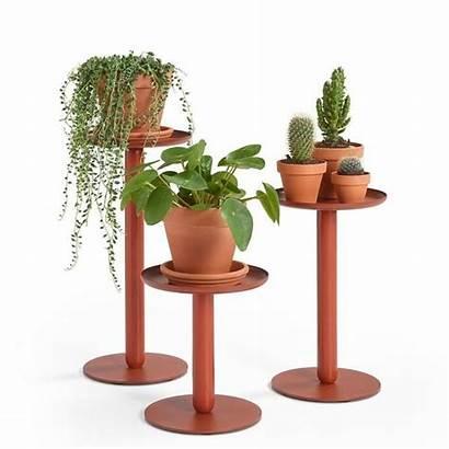 Balans Artifort Bijzettafel Beistelltisch Platform Garden Pots