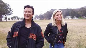 How former Journey frontman Steve Perry started believin ...