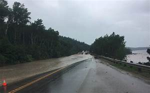 Hwy 17 CLOSED (Alona Bay Washout) – 9:36 a.m. UPDATE ...