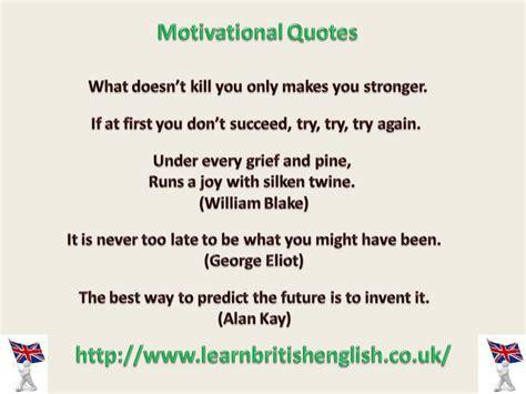 inspiring quotes  english quotesgram