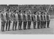 East Germany national football team