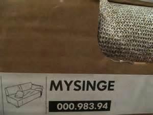 mysinge sofa ikea mysinge sofa couches best price pynprice
