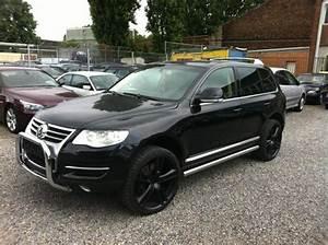Volkswagen Saint Gratien : troc echange vw touareg v10 king kong sur france ~ Gottalentnigeria.com Avis de Voitures