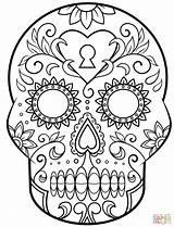 Supercoloring sketch template