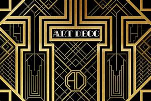 art deco period one of the most beautiful styles in With art deco style design