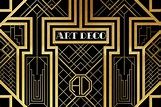 Art Deco Period – One of The Most Beautiful Styles in ...
