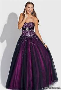 cute purple prom dresses 2016-2017 | B2B Fashion