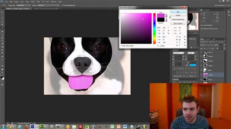 How To Do Graphic Design In Photoshop  Illustrator With