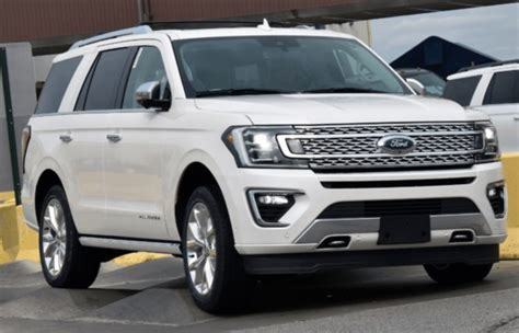 ford expedition price specs review release date