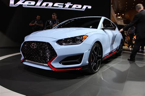 hyundai veloster  stands    truth