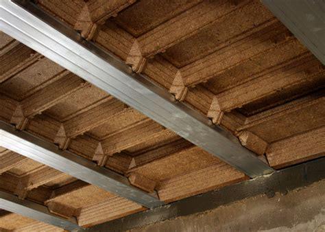 dalle beton leger sur plancher bois entrevous bois hourdis ebm isoltop