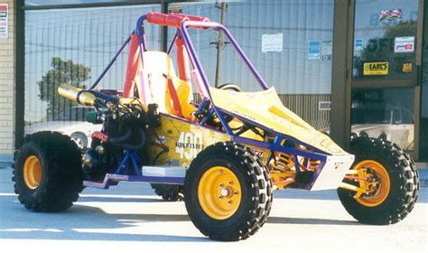 Sidewinder Dune Buggy by Sidewinder Plus Offroad Mini Dune Buggy Sandrail Go