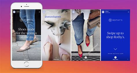 instagram stories video clinch rolls out instagram stories ads for deeper consumer