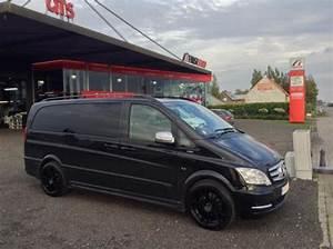 Viano V6 : qts quality tyre service bredene ~ Gottalentnigeria.com Avis de Voitures