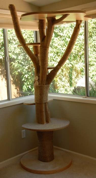 katzenkratzbaum selber bauen die wohlf 252 hloase f 252 r ihre katze kratzbaum selber bauen