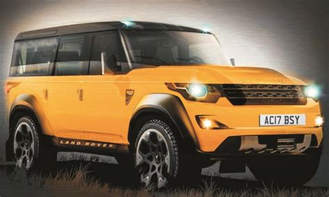 new land rover defender coming by 2015 all new land rover defender coming soon